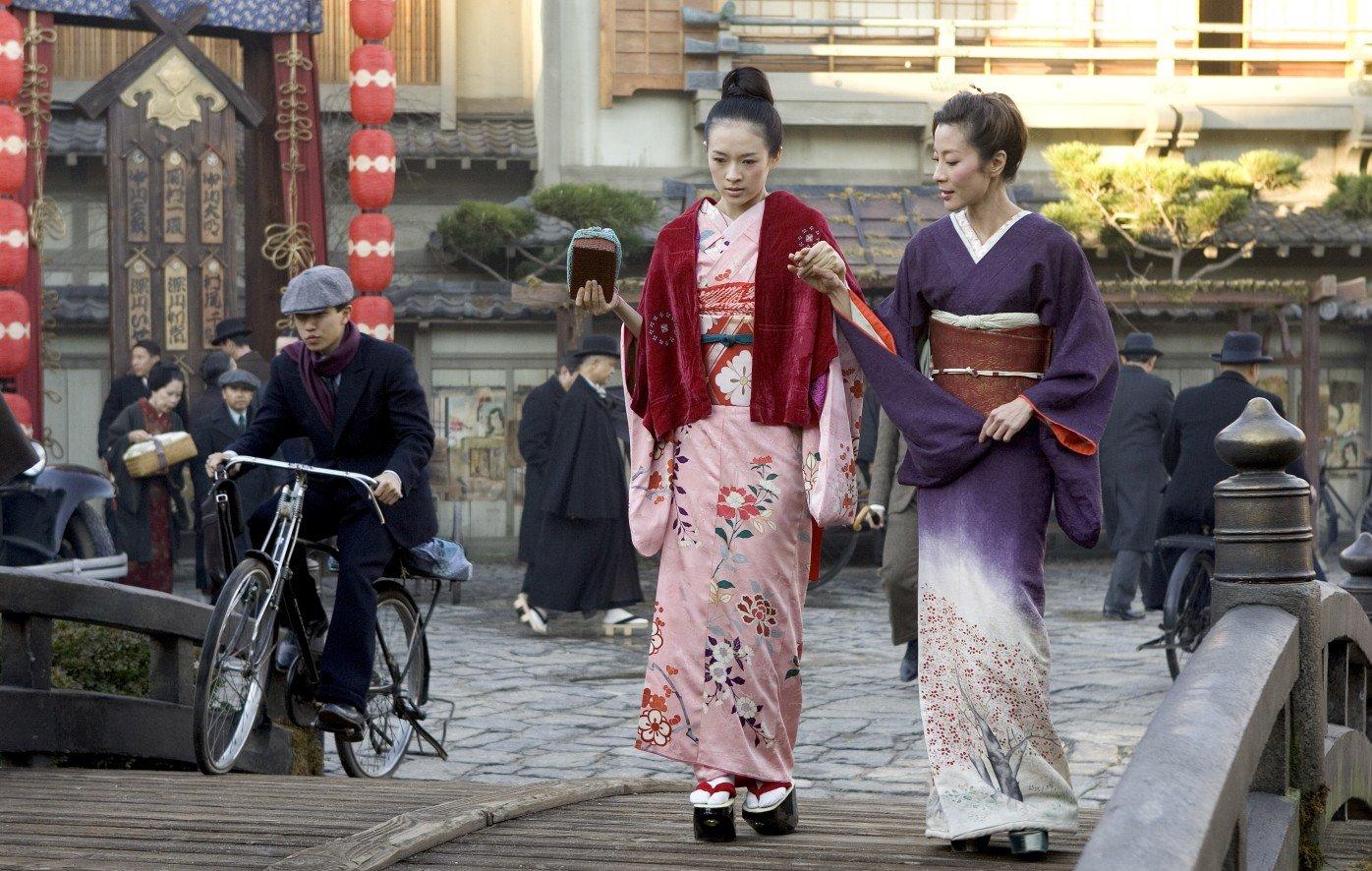 sind geishas prostituierte stellungen namen